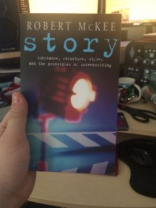 Robert mckee story review